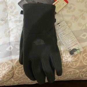 Men's North Face Gloves